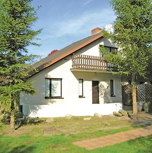 Holiday Home Choczewo Ul.Wschodnia photos Exterior