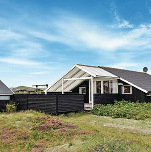 Holiday Home Arvidvej Hvide Sande IX photos Exterior