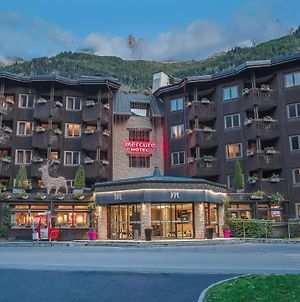 Mercure Chamonix Centre photos Exterior