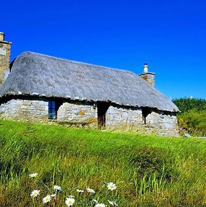 Tigh Lachie At Mary'S Thatched Cottages, Elgol, Isle Of Skye photos Exterior