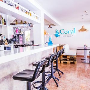 Coral Beach House & Food (Adults Only) photos Exterior