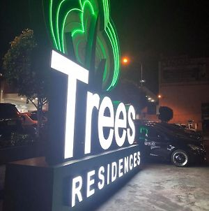 Rdb 1Br At Trees Residences Condo Quezon City photos Exterior
