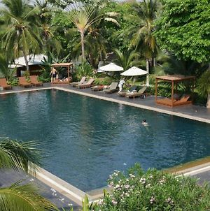 Royal River Kwai Resort And Spa photos Exterior
