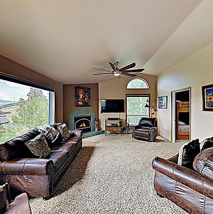 New Listing! Mountain-View Home At Granby Ranch Home photos Exterior