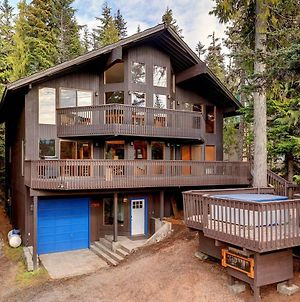 Great Blue Lodge - Hot Tub+Sauna+Ski Slopes photos Exterior
