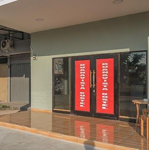 Reddoorz Near Hang Nadim Batam Airport photos Exterior