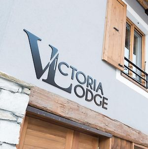 Hotel Victoria Lodge By Skinetworks photos Exterior
