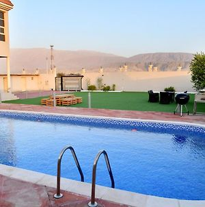 Khatt Pool Villa photos Exterior