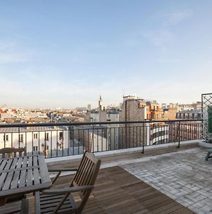 Cosy Flat With Big Terrace For 2P - Eiffel Tower photos Exterior