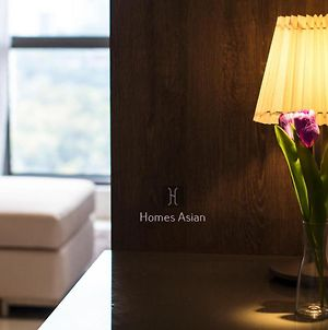 The Robertson By Homes Asian photos Exterior