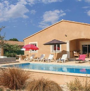 Holiday Home St Paul Trois Chateaux Uv-988 photos Exterior