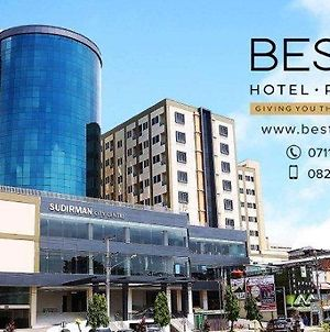 Beston Hotel Palembang photos Exterior