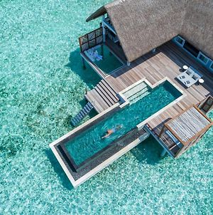 Four Seasons Maldives At Landaa Giraavaru photos Exterior