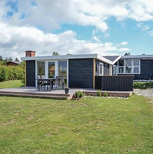 Two-Bedroom Holiday Home In Knebel photos Exterior