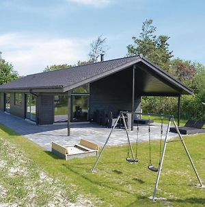 Four Bedroom Holiday Home In Ebeltoft photos Exterior
