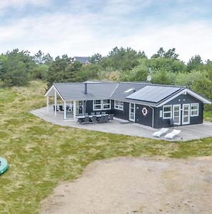 Holiday Home Vejers Havvej Vejers Strand X photos Exterior