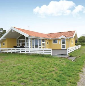 Holiday Home Saerbaekvej Knebel XI photos Exterior