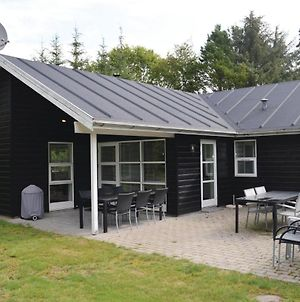 Holiday Home Dyremosen Hals IX photos Exterior