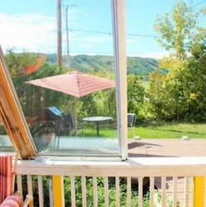 3 Bed Blue Mountain Cottage With Hot Tub - Sleeps 10 photos Exterior