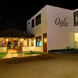 Qala Hotels & Resorts photos Exterior