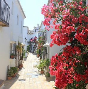 Cosy 2 Bed Townhouse In Mijas Pueblo, Sleeps 4 photos Exterior