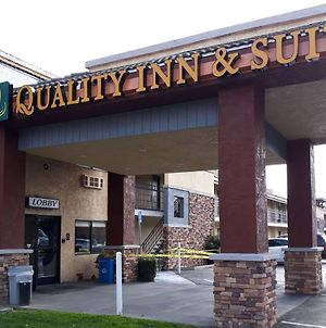 Quality Inn & Suites El Cajon San Diego East photos Exterior