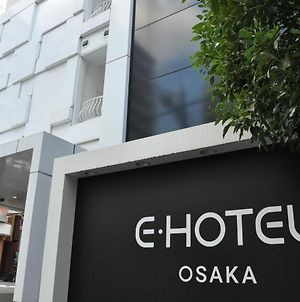 The Hotel North Osaka photos Exterior