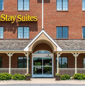 Mainstay Suites Of Lancaster County photos Exterior