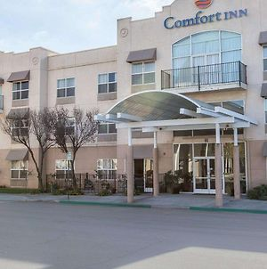 Comfort Inn Hanford Lemoore photos Exterior