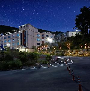 Dome Hotel Geoje photos Exterior