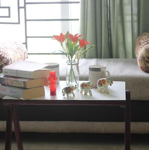 Divbnb 3 Bhk Fully Furnished Flat In Whitefield photos Exterior