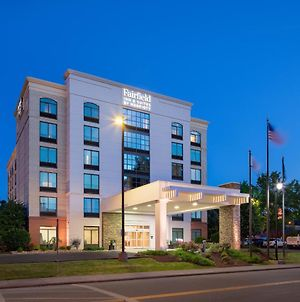 Fairfield Inn & Suites By Marriott Charleston photos Exterior