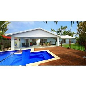 Balyarta 38 - 4 Bdrm Canal Home With Pool photos Exterior