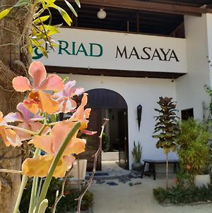 Riad Masaya photos Exterior