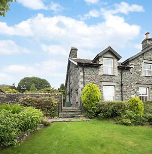 Vintage Holiday Home At Elterwater With Swimming Pool photos Exterior