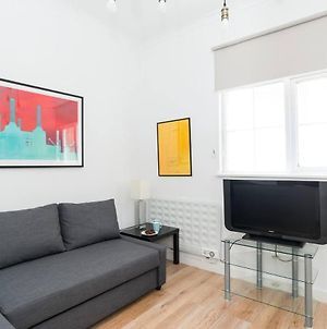 Lovely And Cosy 1Br Flat In Paddington! photos Exterior