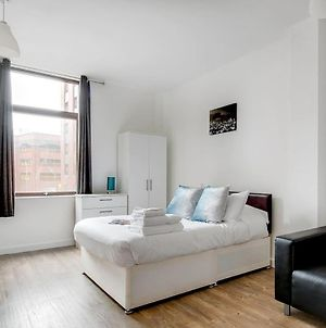Lovely Studio In Central Liverpool photos Exterior