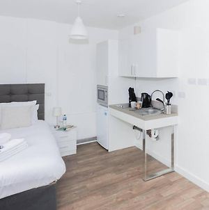 Modern Studio Apartment In The Heart Of Liverpool! photos Exterior