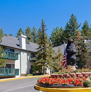 Best Western Big Bear Chateau photos Exterior