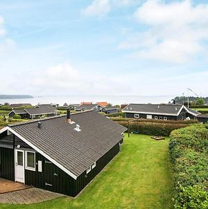 Three-Bedroom Holiday Home In Ronde 1 photos Exterior