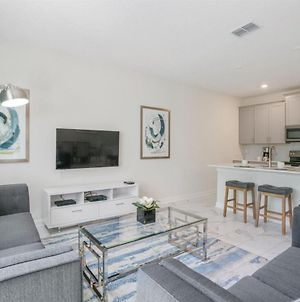 4Br 3Ba Townhouse In Championsgate photos Exterior