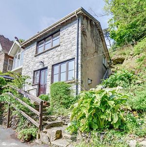 Cozy Cottage In Lynmouth With Terrace photos Exterior