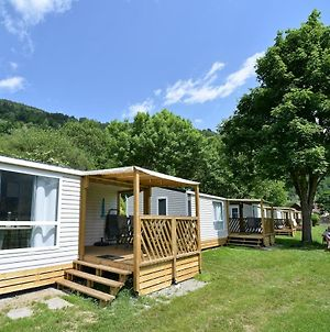 Draucamping Sachsenburg - Mobile Home photos Exterior