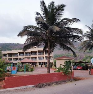 Sagar Sawali Beach Resort Karde photos Exterior