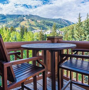 3Bd + Loft With Ski In/Out Access And Panoramic Views! Condo photos Exterior