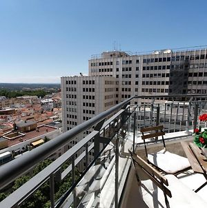 Madrid Tower By Madflats Collection photos Exterior