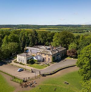 Best Western Whitworth Hall Country Park Hotel photos Exterior