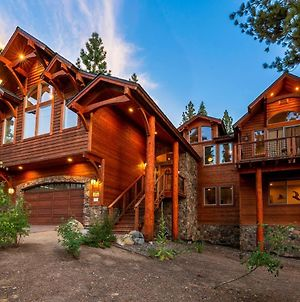 Big Bear Lodge With Sauna, Hot Tub, Decks & 4 Fireplaces Home photos Exterior