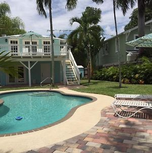 Charming Palms With Very Private Pool! Villa photos Exterior