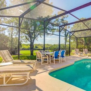 Citrus Sun Private Pool Home & Game Room Home photos Exterior